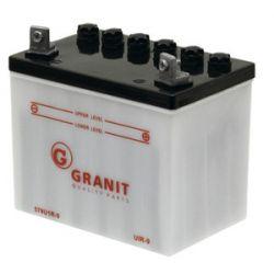 Akumulator Gartenland 12V 24Ah U1-R54M, U1-R9M...