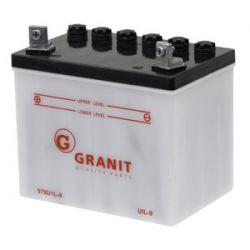 Akumulator Gartenland 12V 24Ah U1-54M, U1-9M...