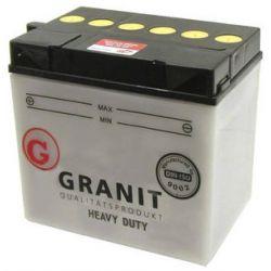 Akumulator Gartenland 12V 24Ah 12N24-3A...