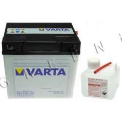Akumulator VARTA 12V 30Ah 180A (413 60 - N24L-A)...