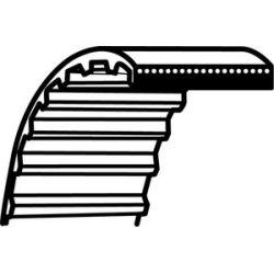 """Pasek WESTWOOD 42"""" - 1440- 8M -20 - Contra Deck - 2 blades..."""