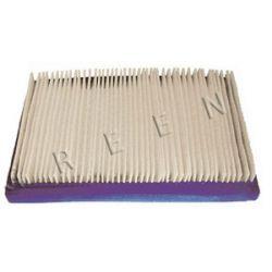 Filtr powietrza BRIGGS & STRATTON 90700, 91700, 95700, 96700, 110700, 112700, 114700, 130700, 131700 = max. 4HP...