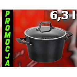 GARNEK KORKMAZ CASTA NERO 6.3L