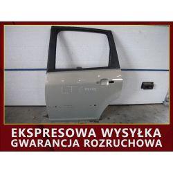 FORD  C-MAX 2009 R LIFT DRZWI LEWY TYŁ LAK P8