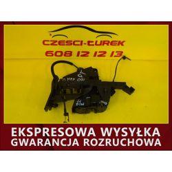 FORD C-MAX  2009 R LIFT ZAMEK DRZWI PRAWY TYŁ