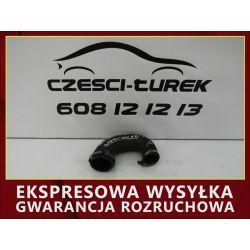 WĄŻ RURA INTERCOOLERA OPEL VECTRA C 2.2 DTI