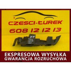 BMW E46 COMPACT 2001 R ŚLIZG ZDERZAKA PRAWY TYŁ