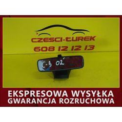 CITROEN C5  2002 R LUSTERKO WEWNĘTRZNE POD SENSOR