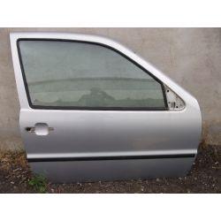 VW POLO LIFT 2000 R   DRZWI PRAWE PRZÓD 3 D