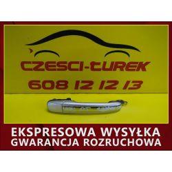 KLAMKA PRAWY TYŁ VW SHARAN LIFT 07 R  EUROPA CHROM