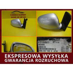 LUSTERKO PRAWE LA7W  VW SHARAN LIFT 04-10 R EUROPA