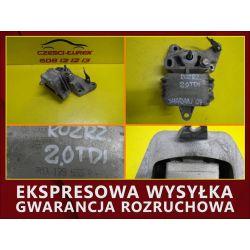 ŁAPA PODUSZKA SILNIKA VW SHARAN  2.0 TDI 7M3199555