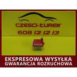 REZYSTOR OPORNICA DMUCHAWY AUDI A3 1.9 TDI 96->