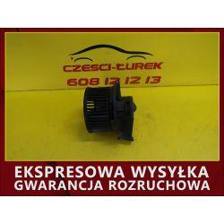 PEUGEOT 206  2002 R WENTYLATOR DMUCHAWY BEZ KLIMY