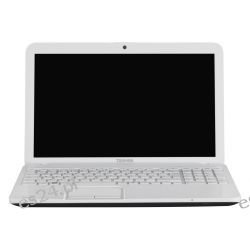 Notebook TOSHIBA Satellite C855-21U