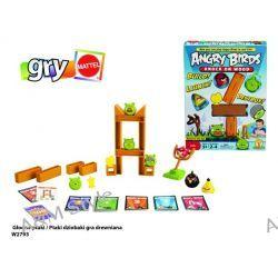 Gra rodzinna Angry Birds Wściekłe Ptaki