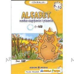 PC-Alfabet, nauka czytania pisania