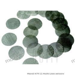 Filtry siateczkowe do mikrodermabrazji - 20szt
