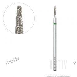 FREZ PODO PRO DIAMENTOWY STOŻEK 1,6/6,0mm ACURATA MODEL: 806 104 197 534 016N