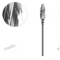 FREZ PODO PRO STALOWY OWAL 6,0/14,0mm ACURATA MODEL: 500 104 274 223 600N
