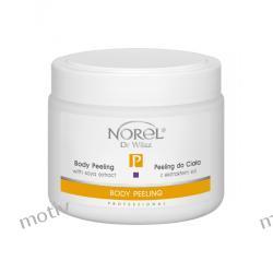Peeling do ciała z ekstraktem soi   PP 088