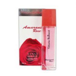 VITTORIO BELLUCCI Amarant Rose 100 ml