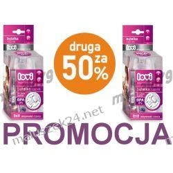 LOVI Butelka BPA 0% 150 ml + DRUGA ZA 50% CENY