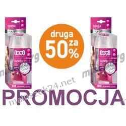 LOVI Butelka BPA 0% 250 ml + DRUGA ZA 50% CENY