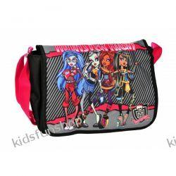Torba szkolna  Monster High