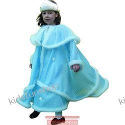 Kostium karnawałowy, Zima