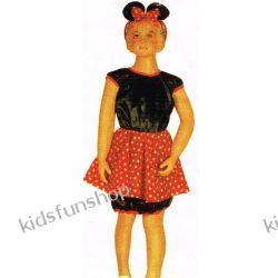 Kostium karnawałowy, Minnie