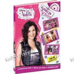 Violetta Kolekcja V-lovers Tom 9