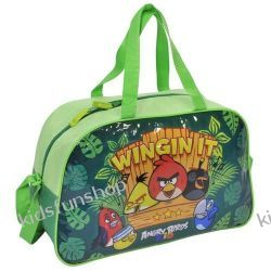 Torba sportowa Angry Birds