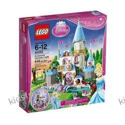 Lego Disney Princess Zamek Kopciuszka