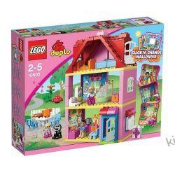 Lego Duplo Domek do zabawy