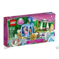 Lego Disney Princess Kareta Kopciuszka