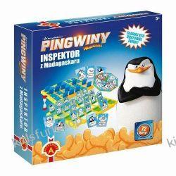Inspektor z Madagaskaru Pingwiny z Madagaskaru