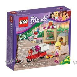 Lego Friends Pizzeria Stephanie