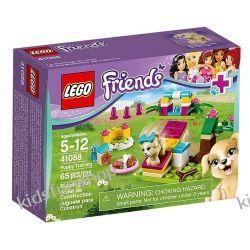 Lego Friends Trening szczeniaka