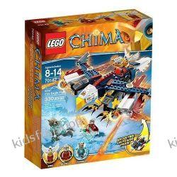 Lego Chima Ognisty pojazd Eris