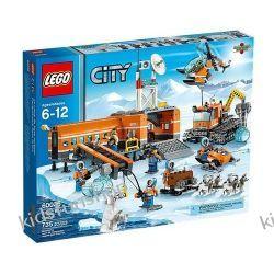 Lego City Arktyczna baza