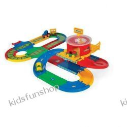 Kid Cars 3D Parking 3 Poziomy