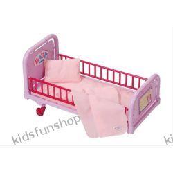 Łóżeczko dla lalki Baby Born Doctor Bed