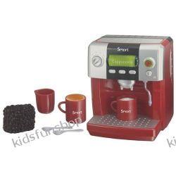 Smart Ekspres do kawy + akcesoria