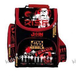 Tornister szkolny Star Wars Rebels Rise
