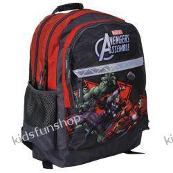 Plecak szkolny Avengers Assemble