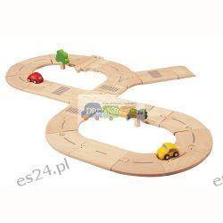 Autostrada, Plan Toys
