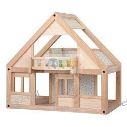 Mój pierwszy domek dla lalek, Plan Toys