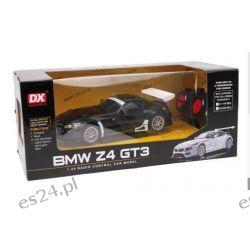 Samochód zdalnie sterowany BMW ZG GT3
