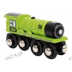 Zestaw lokomotyw